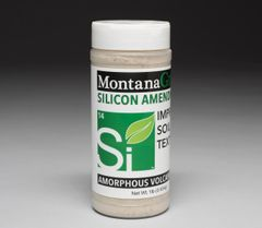 MontanaGrow Silicon Amendment 1 lb. Canister