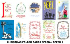 Special Offer Christmas Cards 6