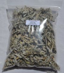 Small Bag of Loose Dried White Sage