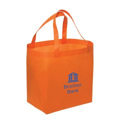 Custom Printed Reusable Bag NW105