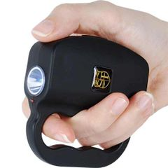 18 MILLION VOLT TALON STUN GUN AND FLASHLIGHT