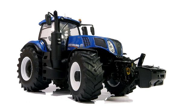 MARGE MODELS 1:32 SCALE NEW HOLLAND T8.435 **OUT NOW**