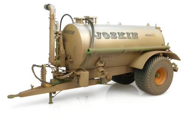UH4977 UNIVERSAL HOBBIES 1/32 SCALE JOSKIN MODULO 2 11000 ME SLURRY TANKER (LIMITED EDITION)