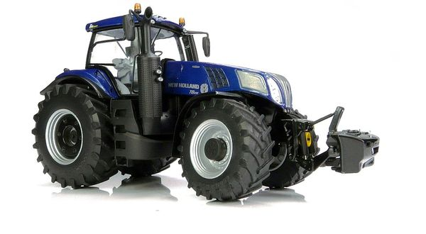 "MARGE MODELS 1:32 SCALE NEW HOLLAND T8.435 ""BLUE POWER"" **OUT NOW**"