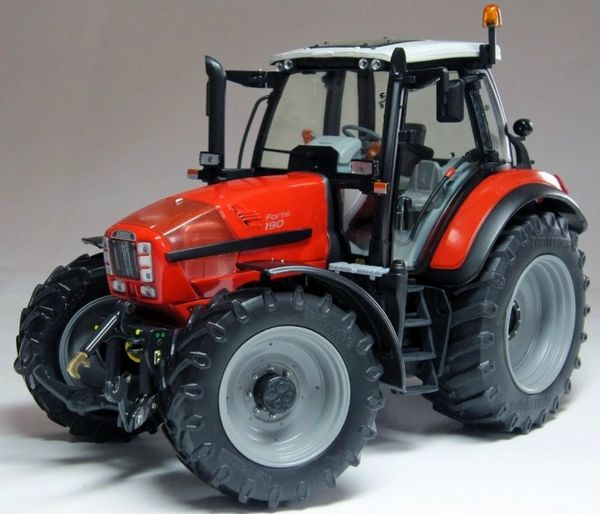 WEISE TOYS 1034 1:32 SCALE SAME FORTIS 180 TRACTOR