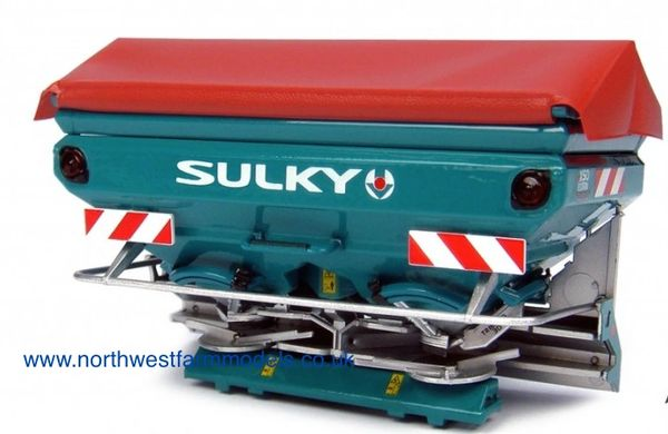 UH4237 Universal Hobbies 1/32 Sulky X50 Econov Fertiliser Spreader