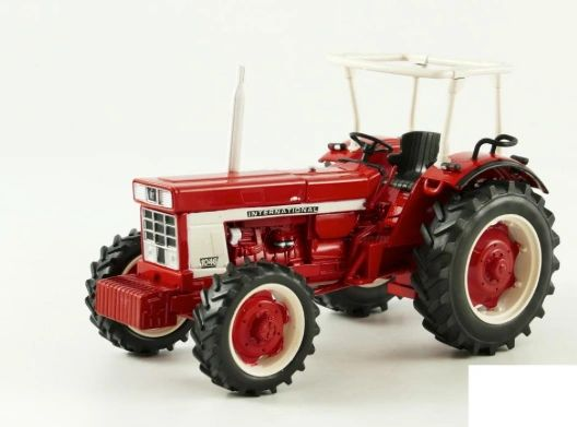 REPLICAGRI 1:32 SCALE INTERNATIONAL 1046 LIMITED EDITION