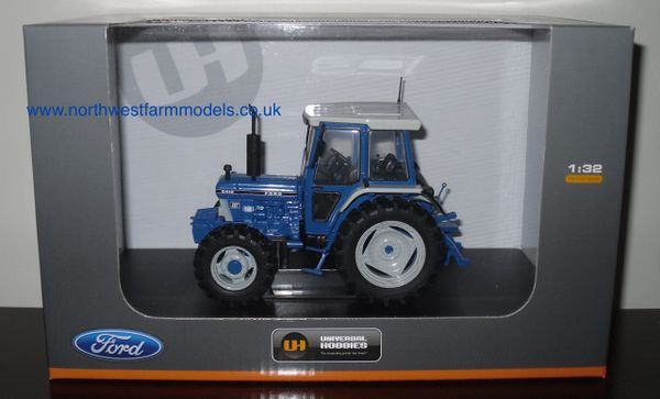 UH4248 Universal Hobbies 1/32 Ford 6410 Gerneration III 4WD