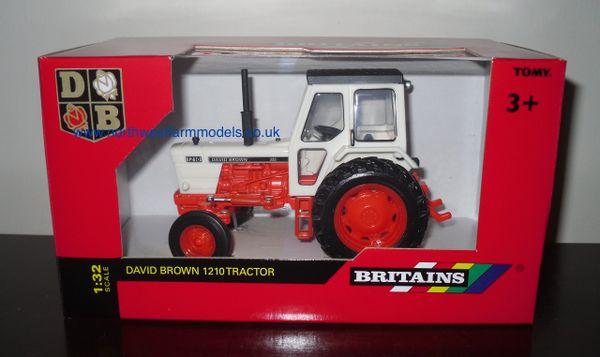 43090A1 Britains Farm Classic David Brown 1210 **NEW**