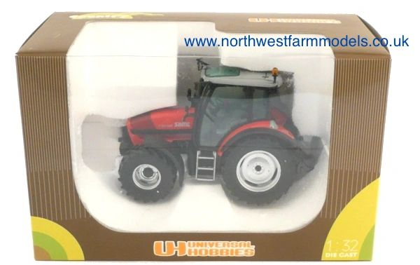 UH2592 Universal Hobbies 1/32 SAME Iron 100 Model Tractor