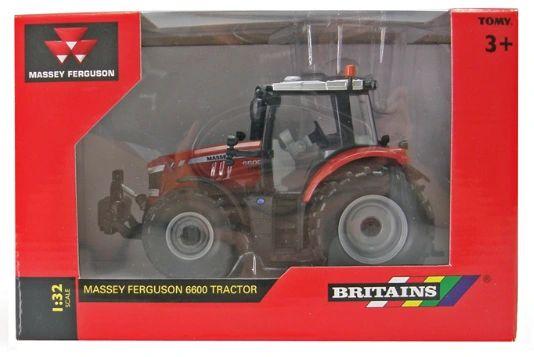 42898 1/32 Britains Farm Massey Ferguson 6600 Tractor