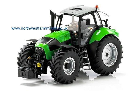 Wiking 1/32 Deutz-Fahr 630 TTV Tractor