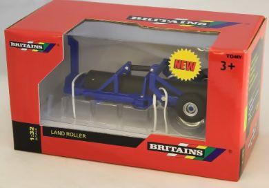 42880 Britains Land Roller Bue