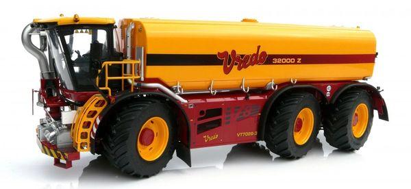 MARGE MODELS 1:32 SCALE VREDO VT7028-3 32000 Z SELF PROPELLED