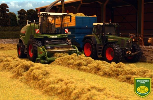 BRUSHWOOD TOYS FIELD ROW SILAGE BT2097