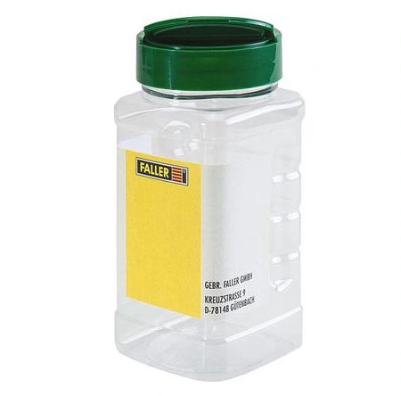MODELLING TOOLS FALLER STORAGE CONTAINER