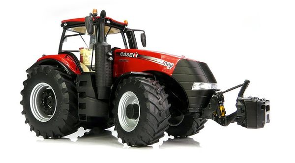 MARGE MODELS 1:32 SCALE CASE IH MAGNUM 380 CVX **OUT NOW**