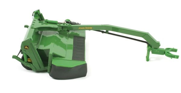 BRITAINS 1:32 SCALE JOHN DEERE MOWER CONDTIONER