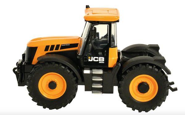 42762A1 BRITAINS FARM 1/32 SCALE JCB 3230 TRACTOR