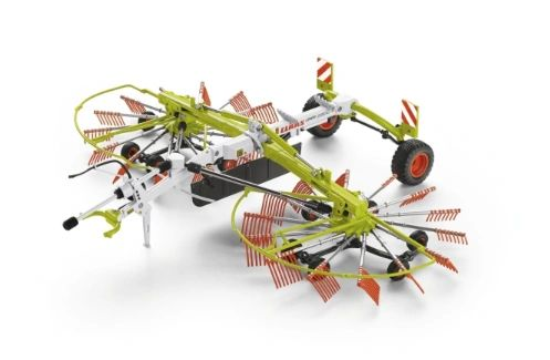 WIKING 1/32 SCALE CLAAS LINER 2900 RAKE *LIMITED EDITION*