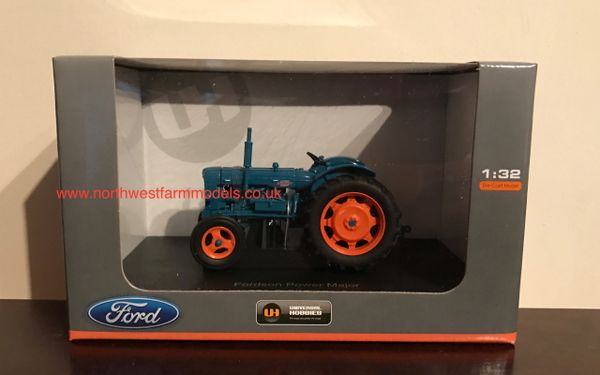 UH2636 UNIVERSAL HOBBIES 1/32 SCALE FORDSON POWER MAJOR