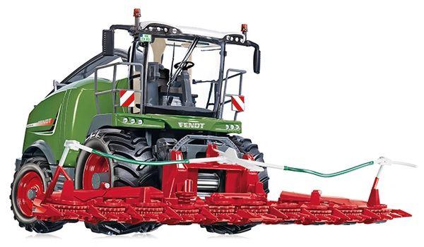 Wiking 1/32 Fendt KATANA 85 Forage Harvester (2016)