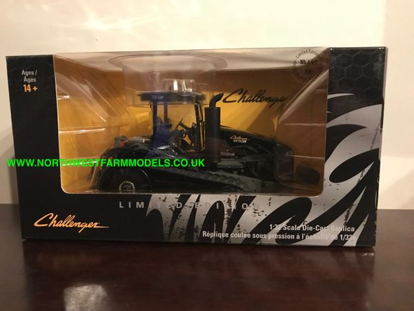 USK SCALEMODELS 1:32 SCALE CHALLENGER OUTLAW MT875E LIMITED EDITION