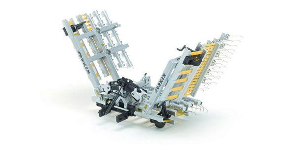 ROS 60112 1:32 SCALE JOSKIN SCARIFLEX AERATOR