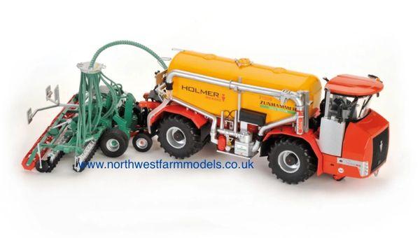 1/32 ROS Holmer Terra Variant Eco & Rear Spreader