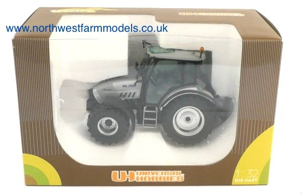 UH2595 Universal Hobbies 1/32 Lamborghini R6.100 Model Tractor
