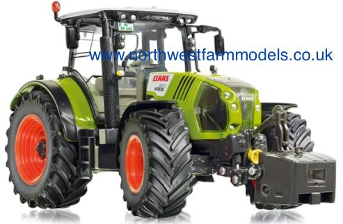 Wiking 1/32 Claas Arion 640 Tractor