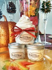 Dream Body Butter 8 oz Jewel