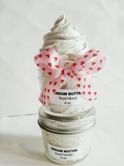 Dream Body Butter 4 oz Jewel