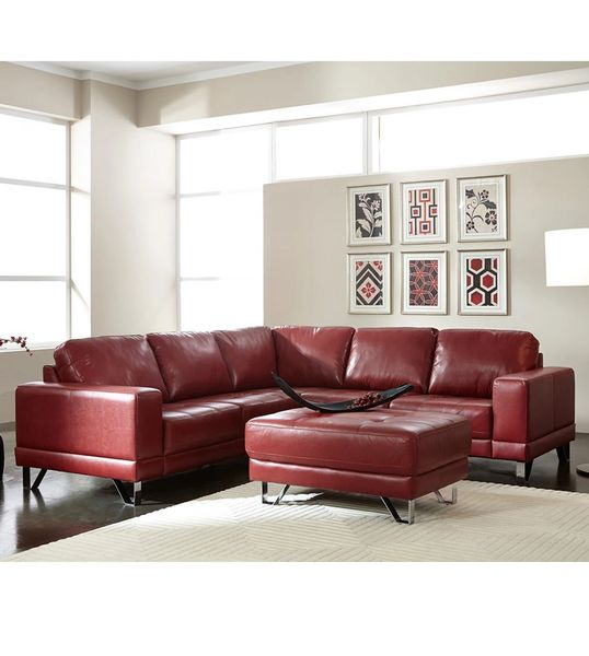 Palliser- Seattle sectional sofa set # 77625 07/15 **