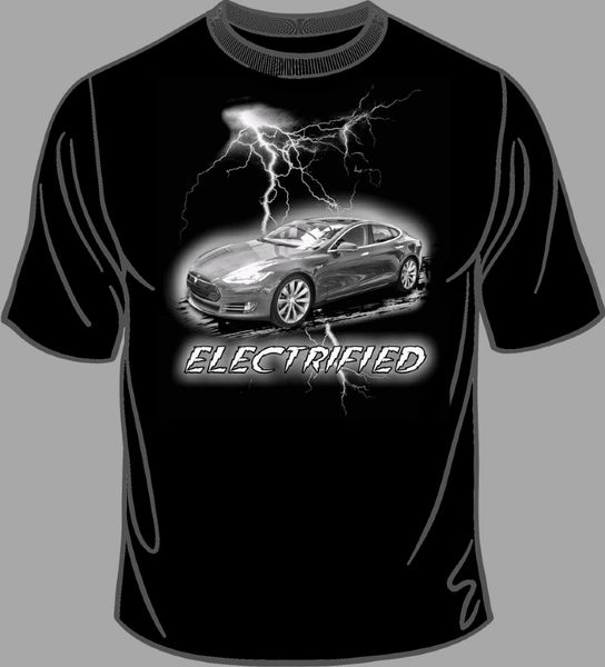 Tesla Electrified