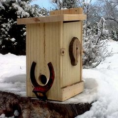Roosting House #8 SOLD