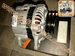 Alternator Delica 4x4, L-400, 12 V, 90 A