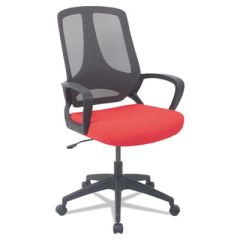Alera MB Series Mesh Chairs