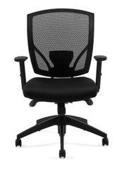 OTG2801  Mesh Synchro-Tilter Chair