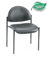 Boss Chair - Contemporary Style Stack Chairs - Colors Available B9505