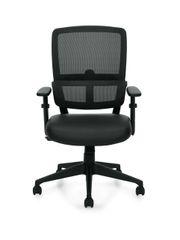 OTG12110B - High Back mESH Managers Chair