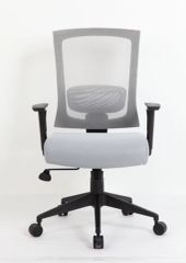 Boss Chairs - Mesh Back Task Chairs - Colors Available B6706