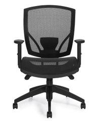 OTG2821 Mesh Seat Synchro Tilt Office Chair