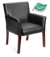 Boss Chair - Executive Box Arm Guest Chair B619 / B639 / B659