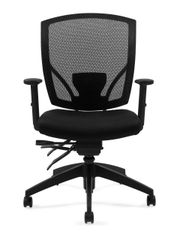 OTG2803 Multi-Function Mesh Executive Chair