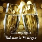 Champagne Balsamic Vinegar