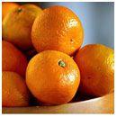 Mandarin Orange Balsamic Vinegar