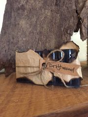 "Soap ""Driftwood"" Masculine Scent"