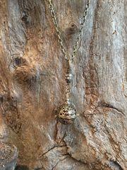 Diffuser Necklace DN6