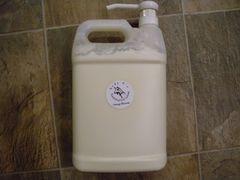 Bulk Essential Oil Lotion
